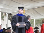 2009/06: Caltech Graduation (Ph.D.!)