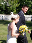 2010/08: MIa and Andy's Wedding