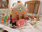 2010/12 : GingerbreadHouse